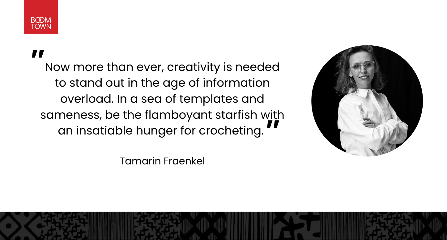 how to harness creativity for your brand's success